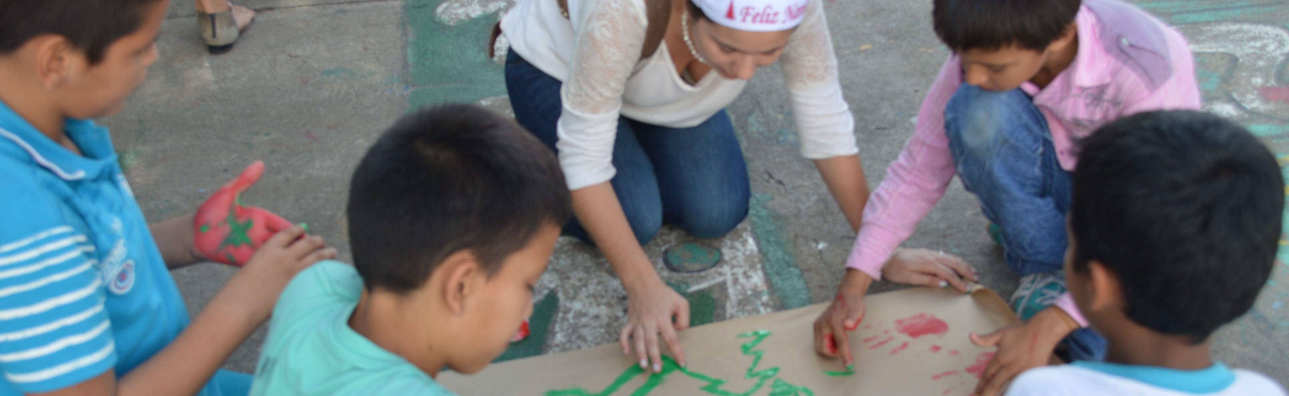 """Nuestros Programas - Protección Kayai """"Semillas de Amor y Esperanza"""""""
