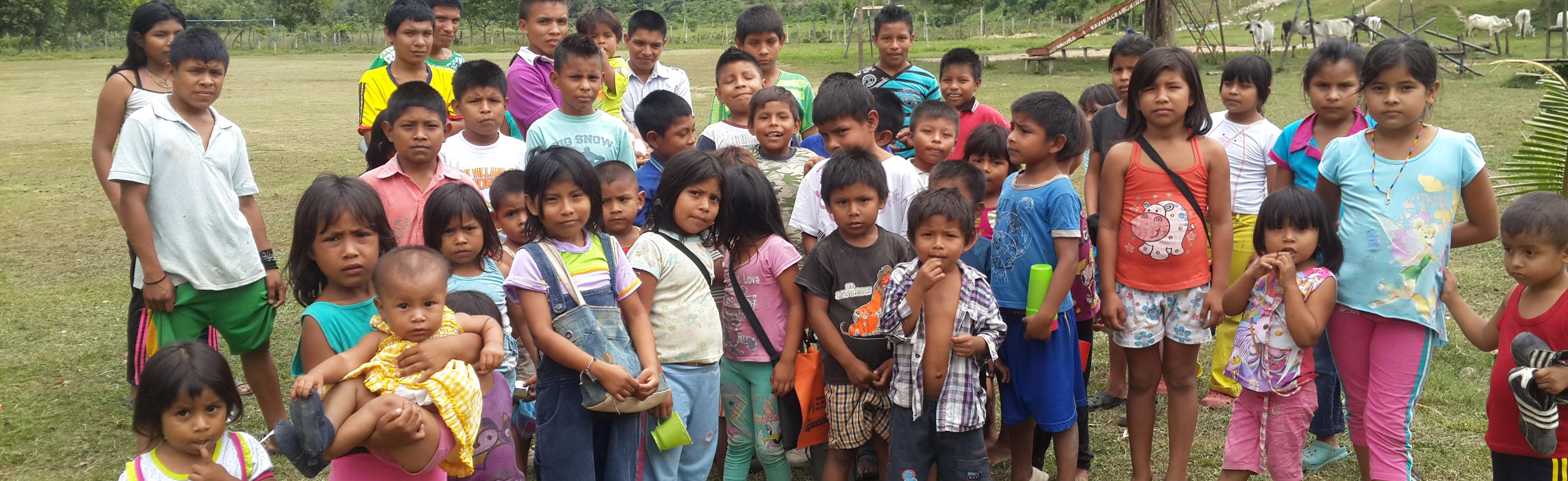 Nuestros Programas - Generaciones Étnicas con Bienestar